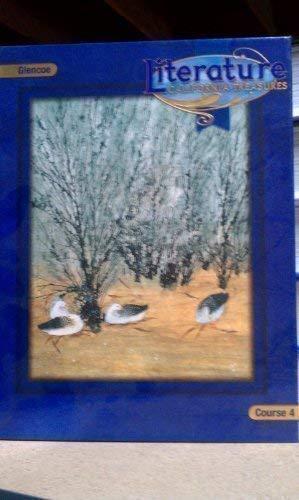 9780078793028: Glencoe Literature California Treasures, Course 4, Grade 9