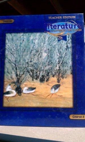 9780078793066: Glencoe Literature California Treasures teachers edition (course 4)