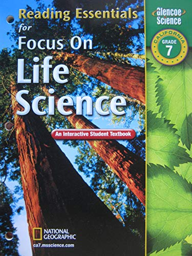 Reading Essentials for Focus on Life Science,: Fisher