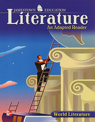 9780078794674: ADAPTED LITERATURE WORLD SE