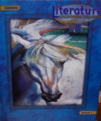 9780078796234: Glencoe Literature: California Treasures, Course 1, Teachers Edition