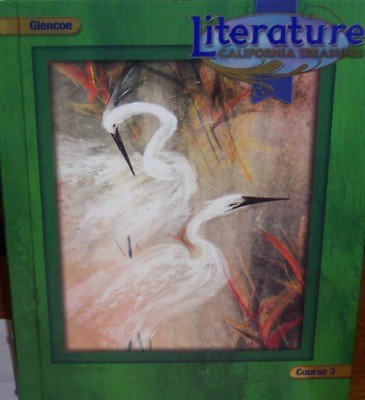 9780078796258: Literature Course 3 (California Treasures)