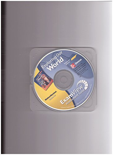 ExamView Assessment Suite Tennessee Edition CD-ROM (Exploring: Staff