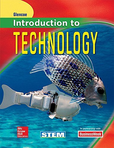 9780078797859: Introduction to Technology, Student Edition