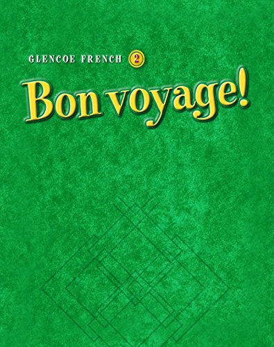 9780078797972: Bon voyage! Level 2, Passport to Success (Bon Voyage Series)