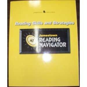 9780078799341: Jamestown Reading Navigator Reading Skills and Strategies