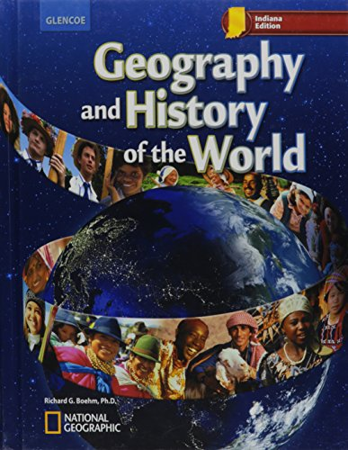 Geography and History of the World: Boehm