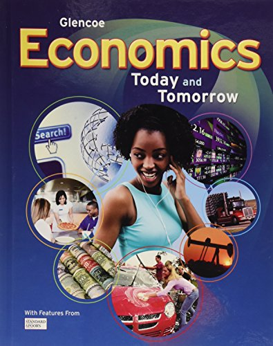 9780078799969: Economics Today and Tomorrow