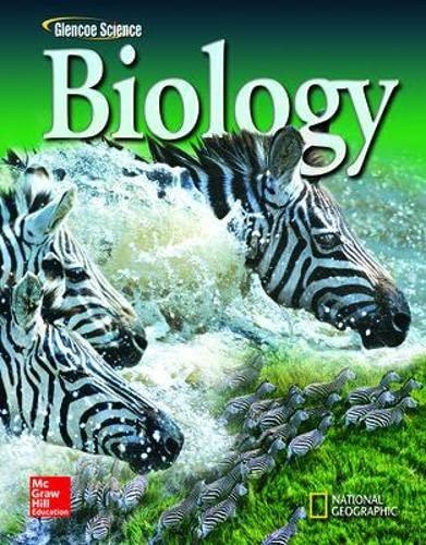 9780078802843: Glencoe Biology