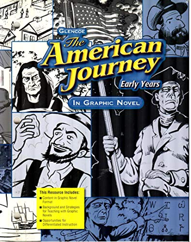 THE AMERICAN JOURNEY EARLY YEARS PDF