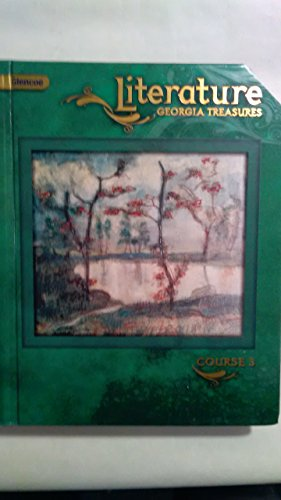 9780078807541: Glencoe Literature, Gr. 8 Se, Georgia Edition