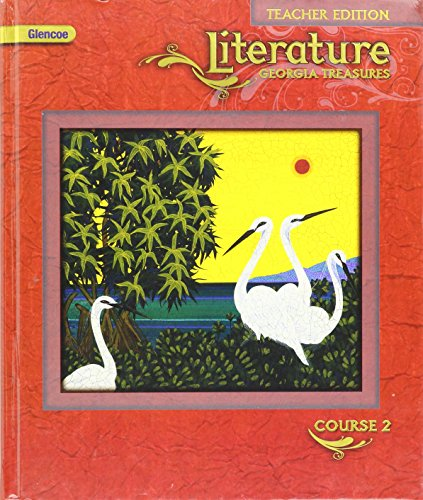 9780078807565: Literature Georgia Treasures Course 2