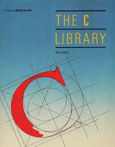 9780078811104: The C Library