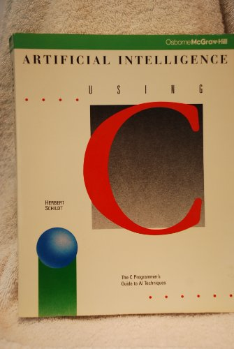 9780078812552: Artificial Intelligence Using C