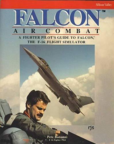 9780078815430: Falcon Air Combat