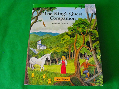 9780078815553: The King's Quest Companion