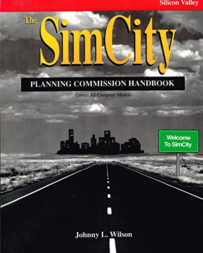 9780078816604: SimCity Planning Commission Handbook