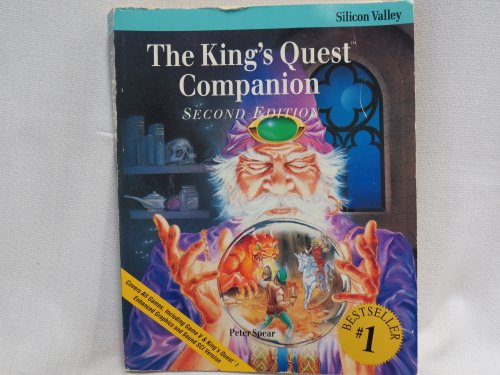 9780078816710: The King's Quest Companion