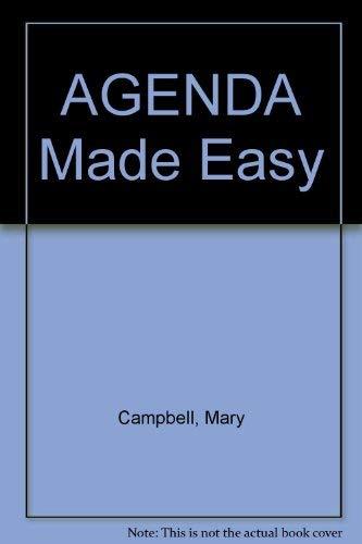 9780078816758: AGENDA Made Easy