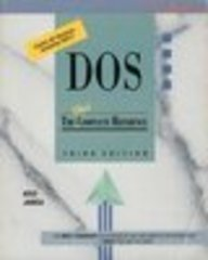 9780078817007: DOS: The New Complete Reference