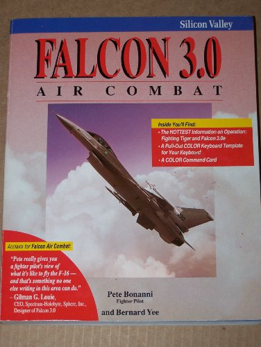 9780078817014: Falcon 3.0 Air Combat
