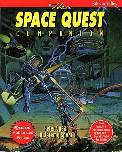 9780078818141: The Space Quest Companion
