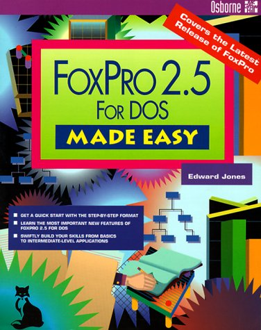 9780078818974: Foxpro 2.5 for DOS Made Easy