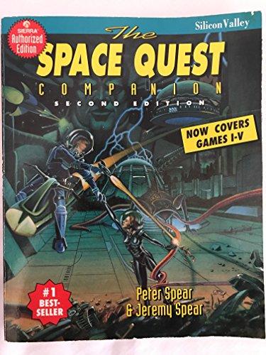 9780078819599: The Space Quest Companion