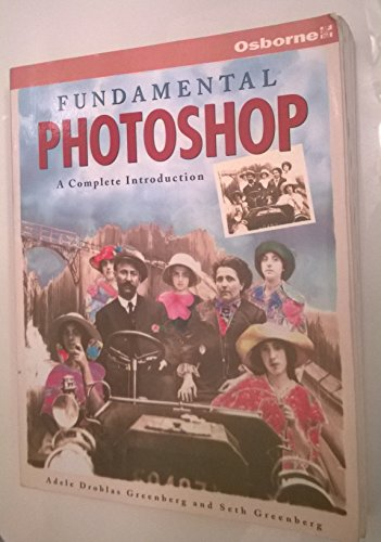 9780078819940: Fundamental Photoshop