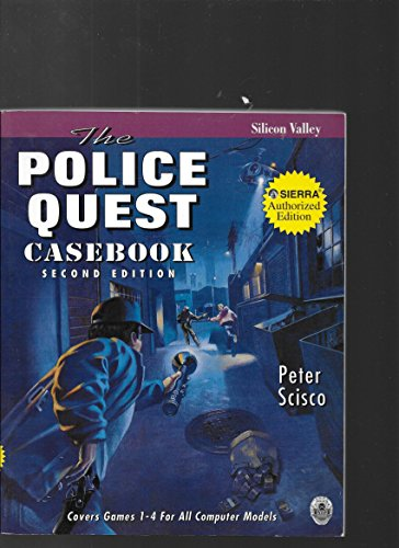 9780078820083: The Police Quest Casebook