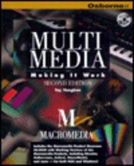 9780078820359: Multimedia: Making It Work, 2/e
