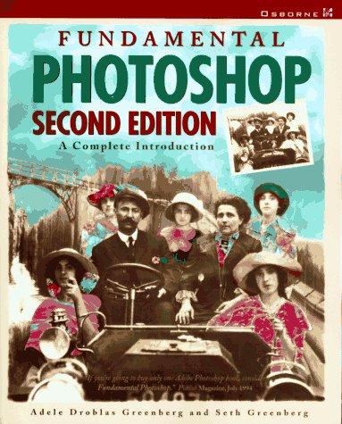 9780078820939: Fundamental Photoshop: A Complete Introduction, 2/e