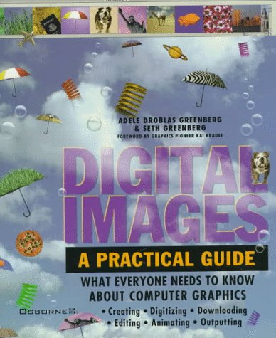 9780078821134: Digital Images: A Practical Guide