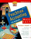 9780078821271: Peachtree Accounting for Windows Made Easy