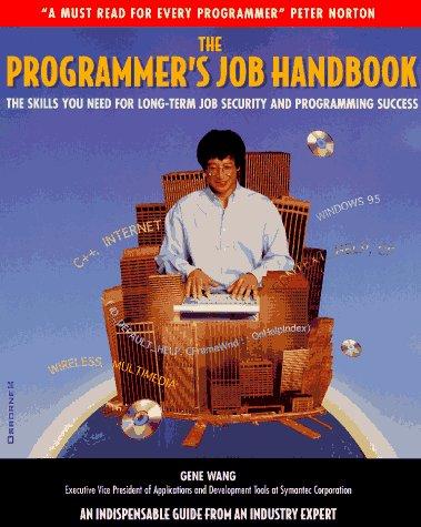 9780078821370: The Programmer's Job Handbook