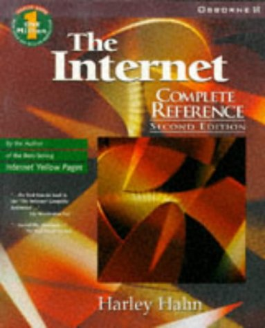 9780078821387: The Internet Complete Reference