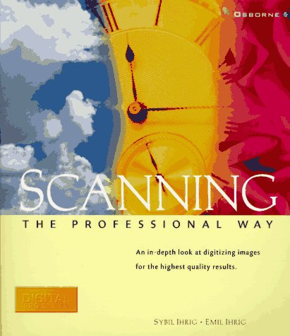 9780078821455: Scanning the Professional Way