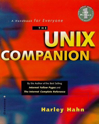 9780078821493: Unix Companion: A Hands-On Introduction for Everyone