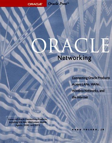 9780078821653: Oracle Networking (Oracle Series)