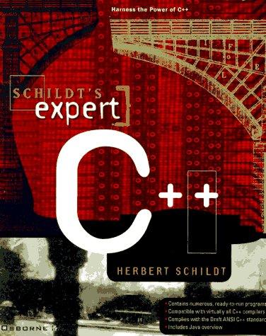 9780078822094: Schildt's Expert C++