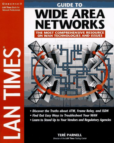 9780078822285: Lan Times Guide to Wide Area Networks