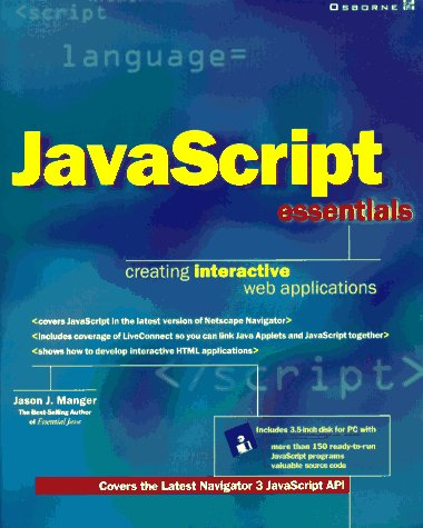 9780078822346: Javascript Essentials