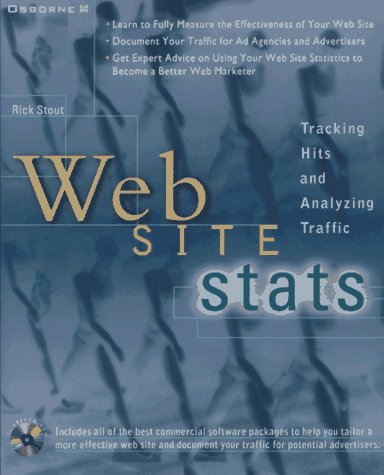 9780078822360: Web Site Stats: Tracking Hits and Analyzing Traffic