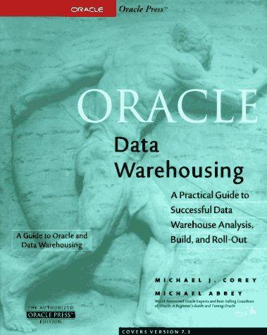 9780078822421: Oracle Data Warehousing (Oracle Series)