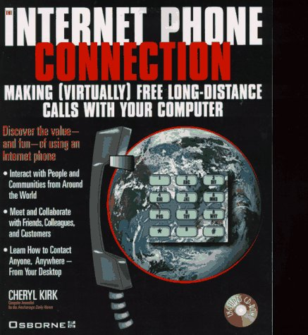 9780078822698: Internet Phone Connections