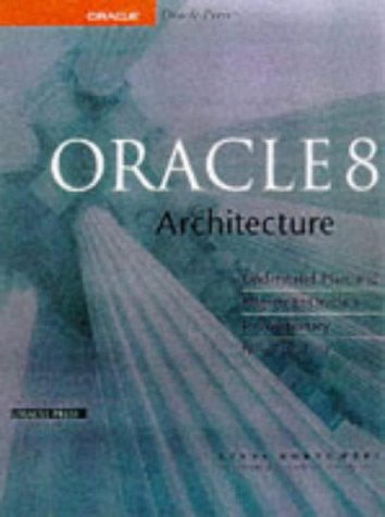 9780078822742: Oracle8 Architecture