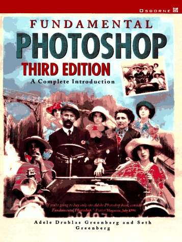 9780078822773: Fundamental Photoshop 4