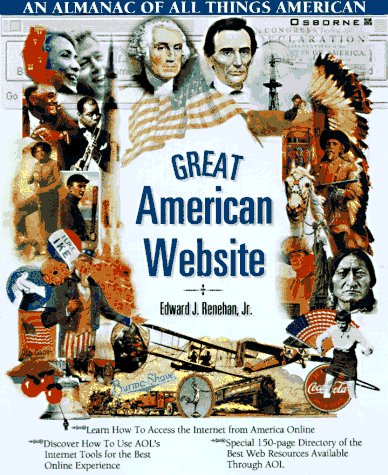 9780078823046: Great American Websites: An Online Discovery of a Hidden America