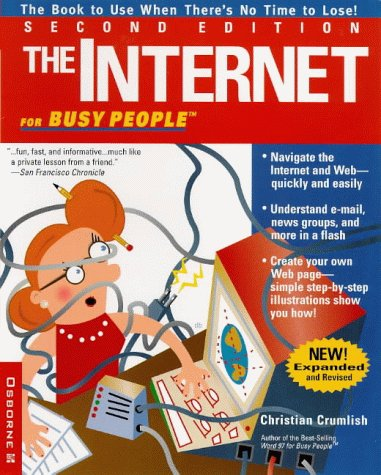 9780078823251: The Internet for Busy People
