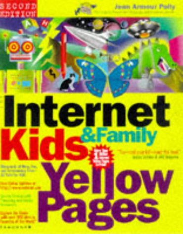 9780078823404: The Internet Kids & Family Yellow Pages (2nd Ed) / The Internet Kids and Family Yellow Pages (2nd Ed)
